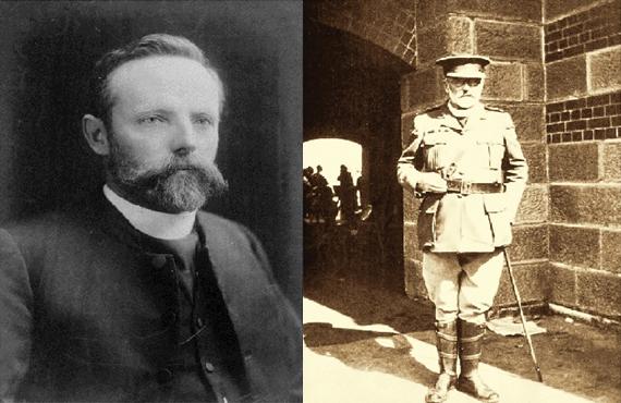 Images of Canon David John Garland